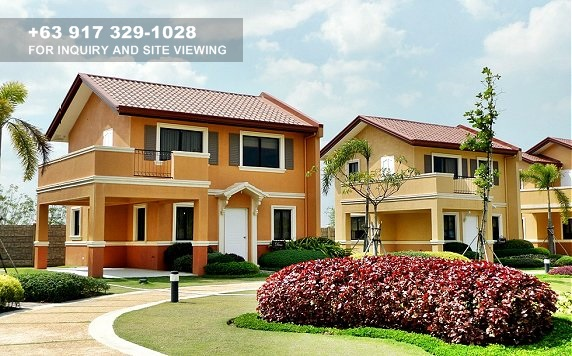 Best model houses in the philippines