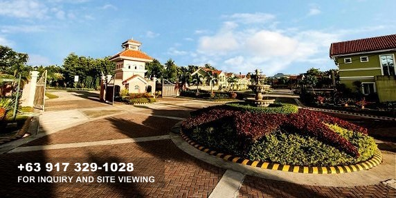 Camella Evia Amenities - House for Sale in Alabang Evia City Philippines