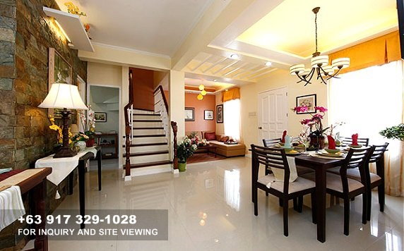 Camella Evia House and Lot for Sale in Alabang Evia City Philippines
