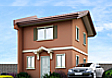 Bella House Model, House and Lot for Sale in Alabang Evia City Philippines