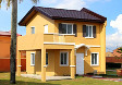 Cara House Model, House and Lot for Sale in Alabang Evia City Philippines