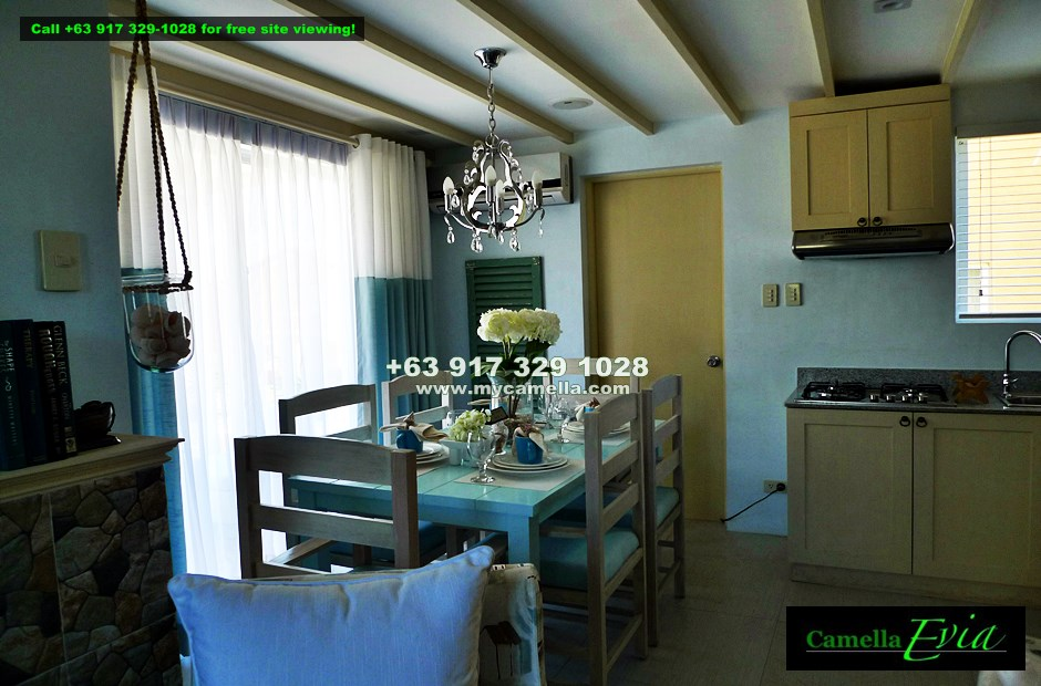 Cara House for Sale in Alabang Evia City