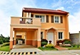 Carmela House Model, House and Lot for Sale in Alabang Evia City Philippines