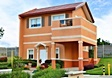Dorina Uphill House Model, House and Lot for Sale in Alabang Evia City Philippines