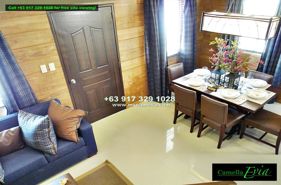 Dana House for Sale in Alabang Evia City