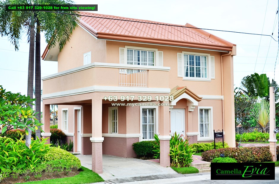 Drina House for Sale in Alabang Evia City