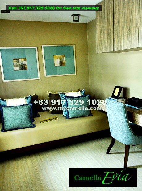 Elaisa House for Sale in Alabang Evia City