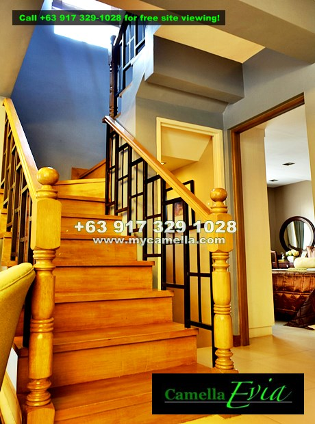Ella House for Sale in Alabang Evia City