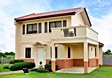 Elaisa House Model, House and Lot for Sale in Alabang Evia City Philippines