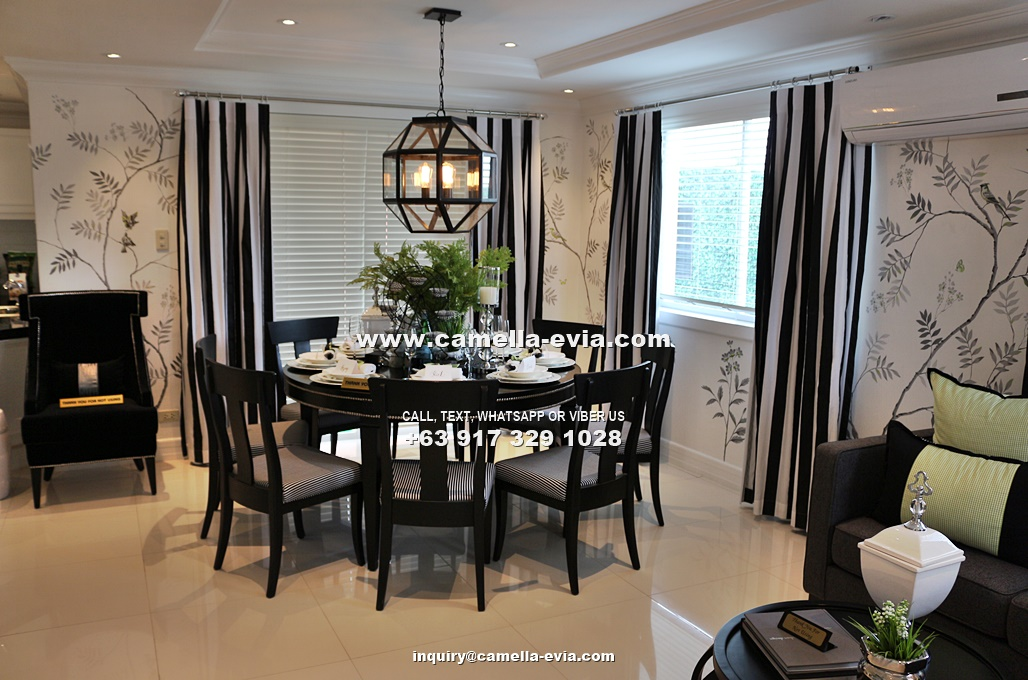Gavina House for Sale in Alabang Evia City