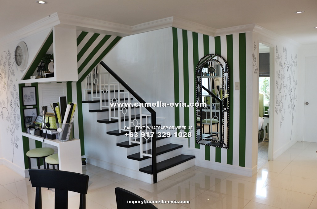 Greta House for Sale in Alabang Evia City