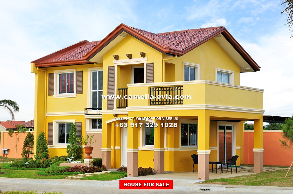 Fatima House for Sale in Daang Hari / Alabang