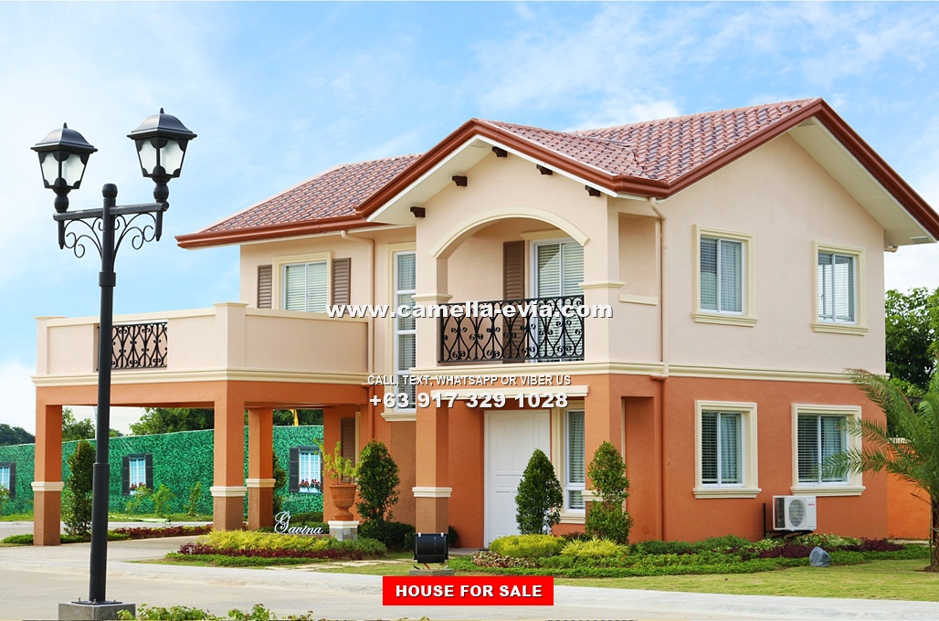 Gavina House for Sale in Daang Hari / Alabang