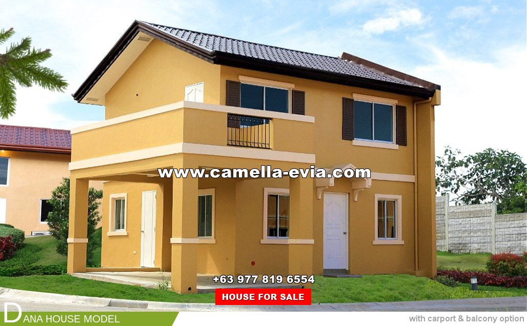 Dana House for Sale in Daang Hari / Alabang