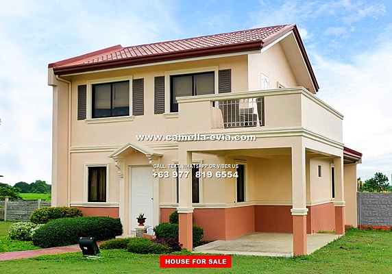 Rest House and Lot for Sale in Tagaytay City Philippines