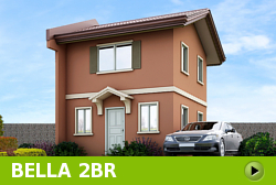 Bella House and Lot for Sale in Alabang Evia City Philippines