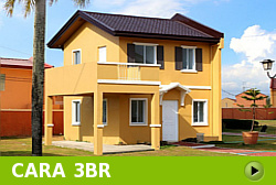 Cara House and Lot for Sale in Alabang Evia City Philippines