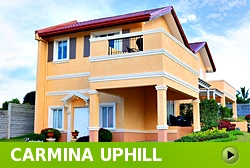 Carmina Uphill House and Lot for Sale in Alabang Evia City Philippines