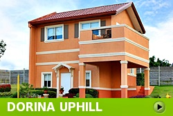 Dorina Uphill House and Lot for Sale in Alabang Evia City Philippines