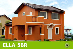 Ella House and Lot for Sale in Alabang Evia City Philippines