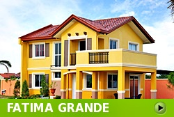 Fatima House and Lot for Sale in Alabang Evia City Philippines
