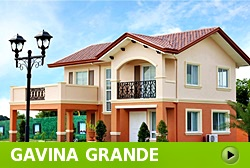 Gavina House and Lot for Sale in Alabang Evia City Philippines